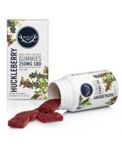 Huckleberry-250-Gummies Out